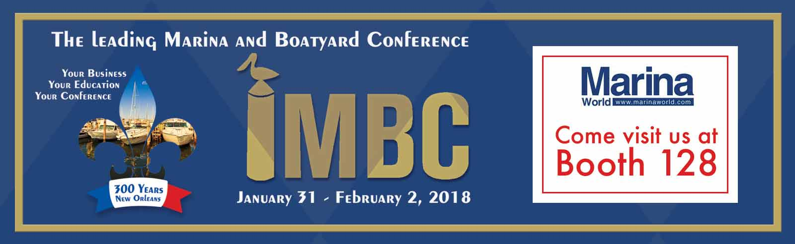 IBMC Conference 2018